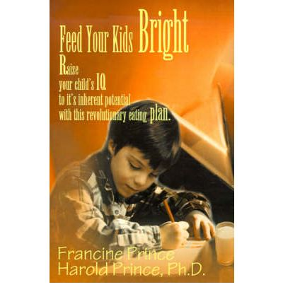 Feed Your Kids Bright