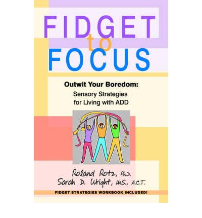 Fidget to Focus