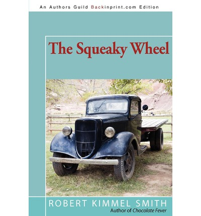 The Squeaky Wheels