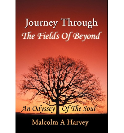 Journey Through the Fields of Beyond : An Odyssey of the Soul