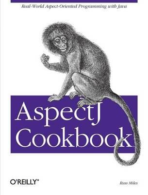 AspectJ Cookbook
