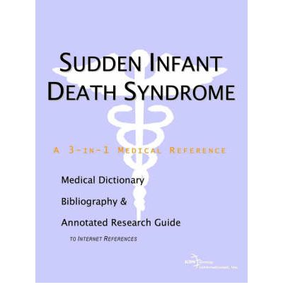 term paper on sids Sudden infant death syndrome (sids), also called crib or cot death, is defined as the sudden death of an infant younger than one year of age, which remains unex it seems to us that you have your javascript disabled on your browser.
