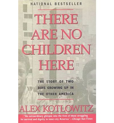 There Are No Children Here - Book Review Essay