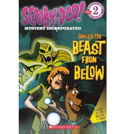 Scooby-Doo: Beware the Beast from Below