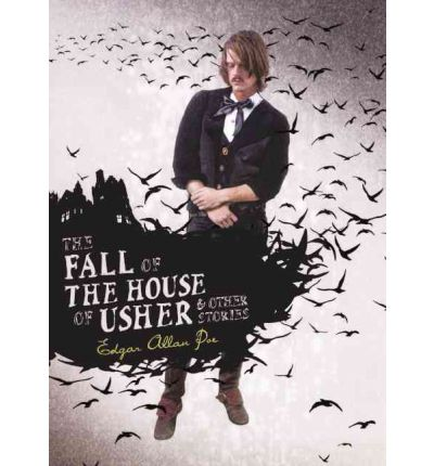 essays on the fall of the house of usher In the fall of the house of usher poe explores such topics as incest, terminal illness, mental breakdown, and death as is typical of the gothic genre, the story is set in a dark, medieval castle, and uses a first-person narrator to introduce a.