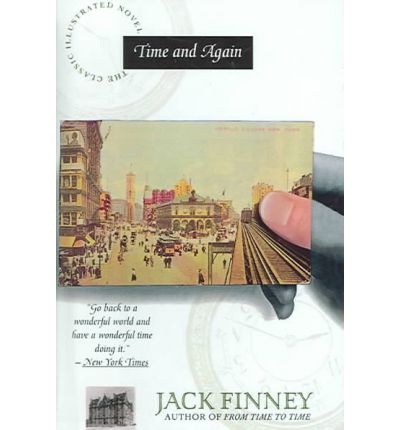 Book Review: Jack Finney's Time and Again