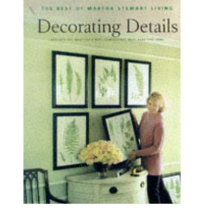 Decorating Details