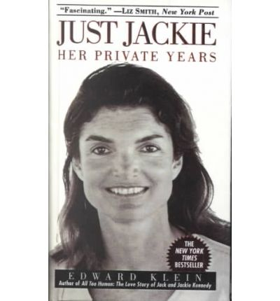 English audiobook download free Just Jackie : Her Private Years in French PDF CHM ePub by Edward Klein