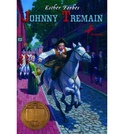 interesting facts about johnny tremain by esther forbes Johnny tremain by esther forbes suggestions and expectations this curriculum unit can be used in a variety of ways each chapter of the novel study focuses on.