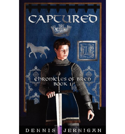 Captured (Chronicles of Bren, Book 1)