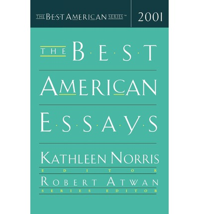 read best american essays online The paperback of the the best american essays 2016 by jonathan franzen at barnes & noble verdict if one were to buy only one book of best american essays.