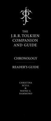 The J.R.R. Tolkien Companion and Guide