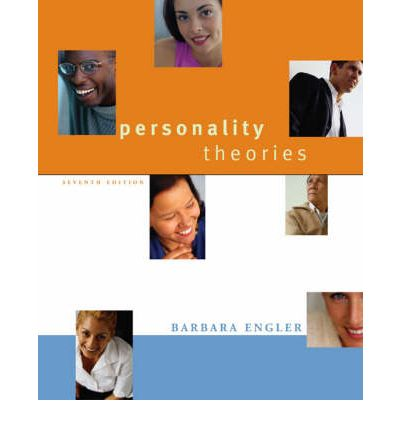 personality theories in psychology pdf