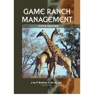 Game Ranch Management