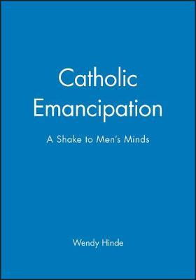 history catholic emancipation Times in history, nations have discriminated against certain people, treating them as unequal one common reason for discrimination is religion, and one of the most famous examples of religious discrimination came in britain, when catholics could not vote or join the government this changed with catholic emancipation,.