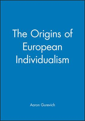 the origin of individualism Description and explanation of the major themes of jean-jacques rousseau the origin of civil society although each individual may have his or her own.