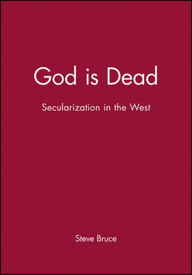 Theology the god is dead movement
