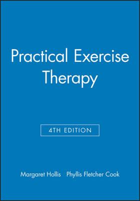 practical exercise therapy by margaret hollis free pdf