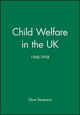 Child welfare and society