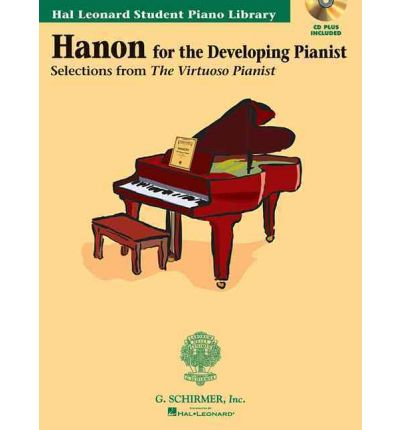 Hal Leonard Student Piano Library : Hanon for the Developing Pianist
