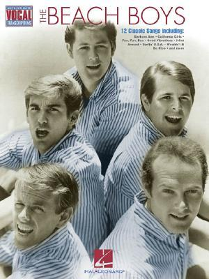 The Beach Boys : Note-For-Note Vocal Transcriptions