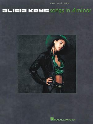 Alicia Keys - Songs in A Minor : Alicia Keys : 9780634037764 Alicia Keys Songs