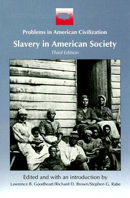 essays on slavery and abolition