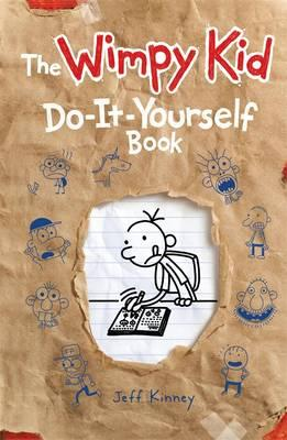 Diary of a Wimpy Kid - Do-it-yourself Book: Vol. 2