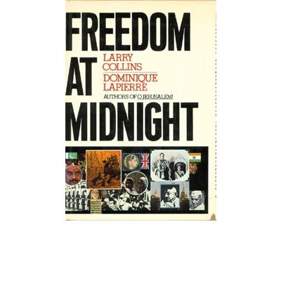 About For Books Freedom at Midnight For Online