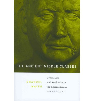 The Ancient Middle Classes