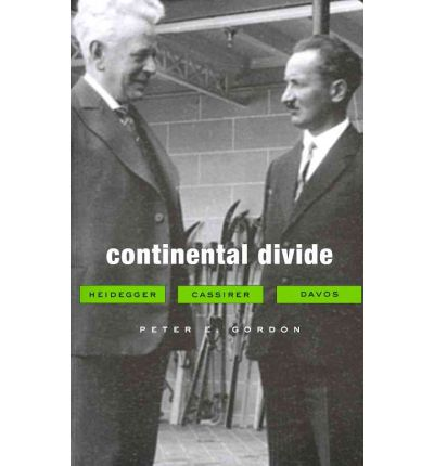 reflections on the analytic continental divide There is yet another 'debate' about continental analytic divide here this reminded me of habermas' lecture on the topic where he analyses parallels and.