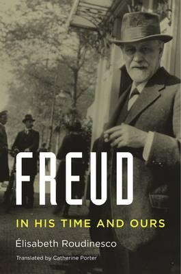 Image result for freud by elisabeth roudinesco
