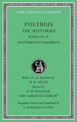 The Histories, Volume VI
