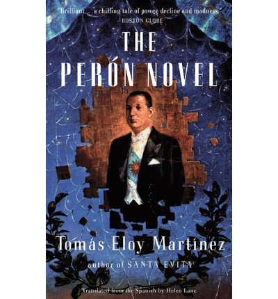 The Peron Novel