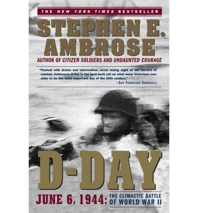 D Day, June 6, 1944