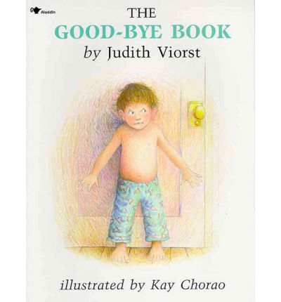 The Good-Bye Book
