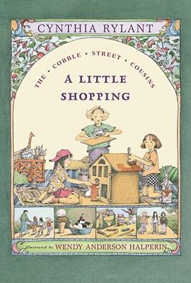 Download google audio books A Little Shopping by Cynthia Rylant PDF FB2 iBook