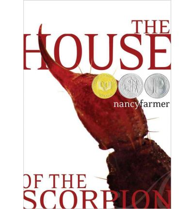 the childhood struggles of matt in house of the scorpion a book by nancy farmer A simon pulse guide for reading groups the house of the scorpion by nancy farmer about the book matt is a clone of el patrón, a powerful drug lord of the land of opium, which is located between the united states and mexico.
