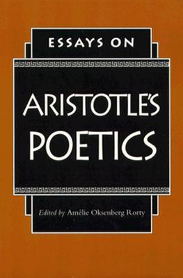 essays on poetics An essay has been defined in a variety of ways one definition is a prose composition with a focused subject of discussion or a long, systematic.