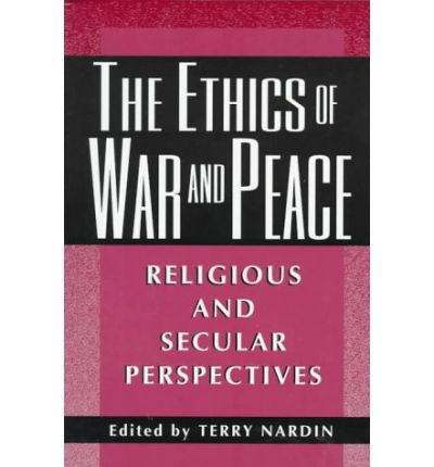 the ethics of war and the The ethics of war is an indispensable collection of texts addressing issues both timely and age-old about the nature and ethics of war  features texts by great thinkers from ancient times through to the present day, among them plato, augustine, aquinas, machiavelli, grotius, kant, russell and walzer.