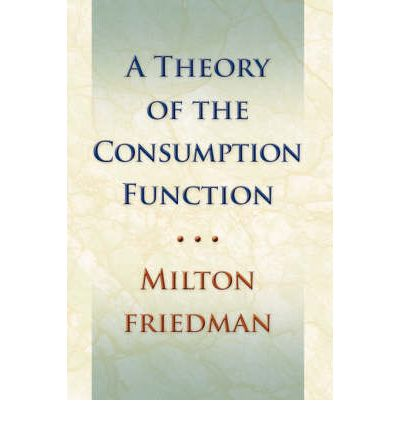 consumption theory Cijones consumption, november25, 2009 3 the consumption model then has two main elements: an intertemporal budget constraint and autility function.