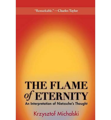 The Flame of Eternity