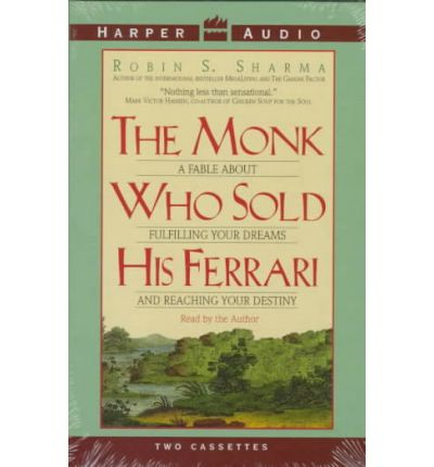 the monk who sold his ferrari a fable about fulfilling your dreams. Cars Review. Best American Auto & Cars Review