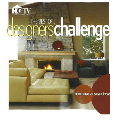 Best of Designers Challenge: Problem Rooms Solved 3 Ways  Decorating & Design...