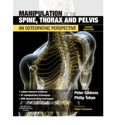 Manipulation of the Spine, Thorax and Pelvis