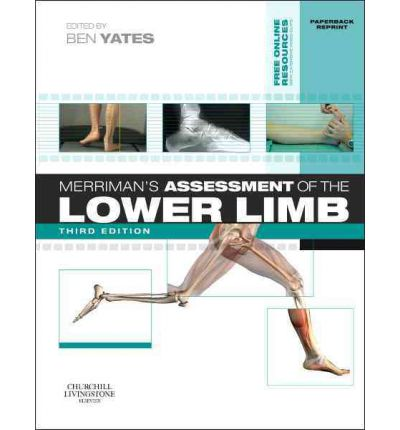 Merriman's Assessment of the Lower Limb