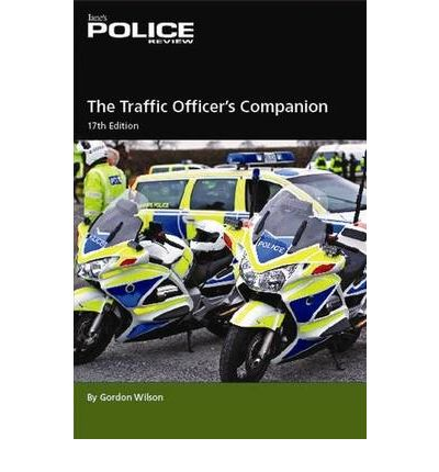 Traffic Officer's Companion 2008/2009