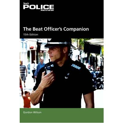 Beat Officer's Companion 2009/2010
