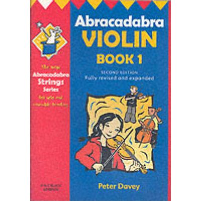 Download Abracadabra Violin Book 1 Pupil S Book Pdf Free Edriccarver