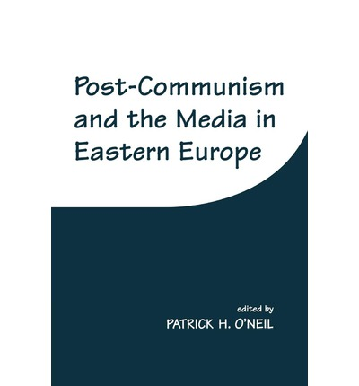 The Rise and Fall of Communism in Eastern Europe, 1944-1989